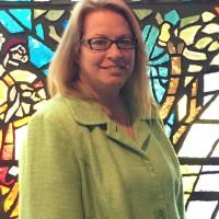 church vice president