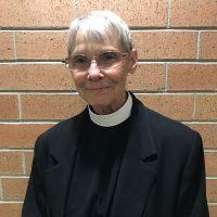 Pastor Ellen Cross